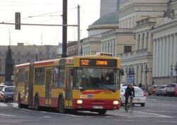 Plac Bankowy (autobus 522)