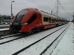 S9 na stacji Warszawa Koło (by Kubar906)