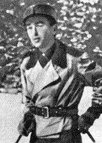 Jerzy Lewinski