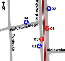 Malczewskiego