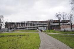 Centrum Nauki Kopernik, Wikimedia Commons