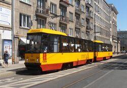 Nowowiejska (tramwaj 74)