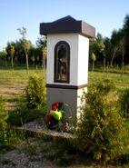 Wirażowa, Winiarska (kapliczka)