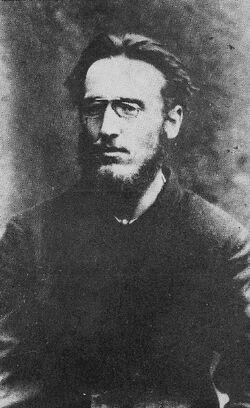 Ludwik Warynski