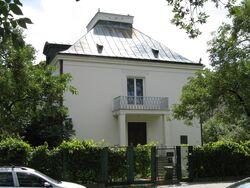 Muzeum Broniewskiego