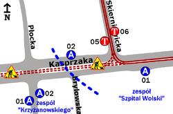 Szpital Wolski