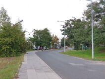 Ulica Oławska (by Kubar906)