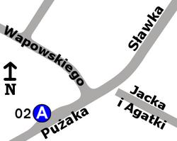 Wapowskiego