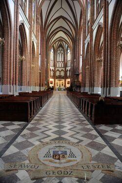 Bazylika katedralna 1
