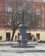 Rynek Nowego Miasta (studnia)