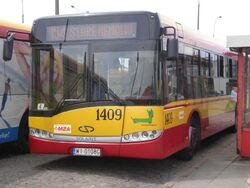 Okecie (przystanek, autobus 154)