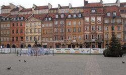 Rynek Starego Miasta (lodowisko)