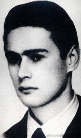 Bronislaw Pietraszewicz