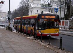 Powązkowska (autobus 180)