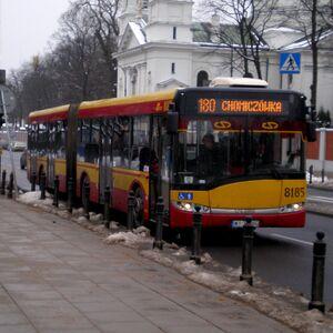 180 Wszystko O Warszawie Fandom Powered By Wikia