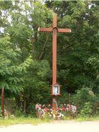 Zasadowa, Borowiecka (krzyż 1)
