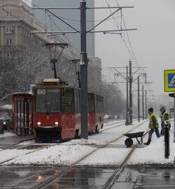 Muranów (przystanek, tramwaj 15)