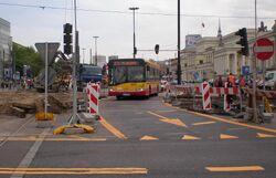 Plac Bankowy (autobus Z-3)