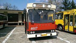 Jelcz Berliet PR110M KMKM