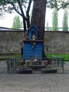 Kapliczka Minska 7