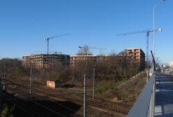 Powązkowska (nr 7-13, budowa 2)