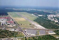Lotnisko-bemowo