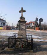 Mehoffera, Książkowa (kapliczka)