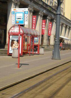 Plac Zbawiciela (przystanek)