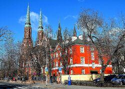 Ulica Sierakowskiego