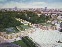 Nowy Plac Piłsudskiego