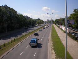 Czerniakowska