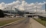 Lotnisko Chopina (przebudowa 6)