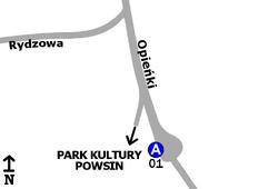 Powsin-Park Kultury