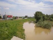 Wał Miedzeszyński (fala powodziowa)