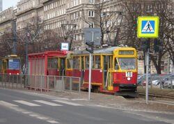 Andersa (tramwaj 18)