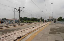 Dworzec Wschodni (K) (przystanek)