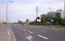 Ciszewskiego (ulica)