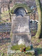 Cmentarz na Kepie Zawadowskiej 2