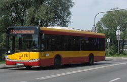 Wybrzeże Szczecińskie (autobus 444)
