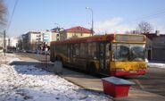 Znana (przystanek, autobus 422)