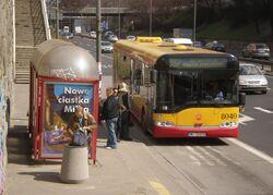 Aleja Armii Ludowej (autobus 382)