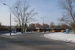 Chomiczowka petla