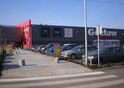 Fieldorfa (Centrum Handlowe Gocław)