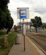 Metro Marymont (przystanek 2)
