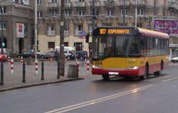 Nowolipki (autobus 107)
