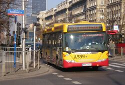 Andersa (autobus C76)