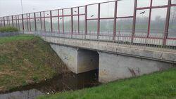 Kanal Nowe Ujście (Wał Miedzeszyński)