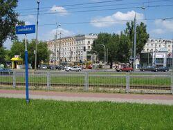 Grunwaldzki, plac