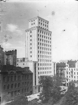 Prudential (przed 1939)