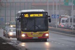 Grochowska (autobus 145)